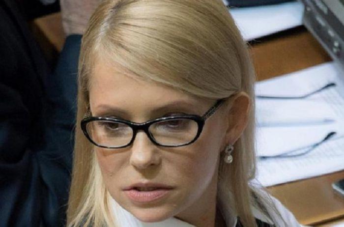 «Манипулирует трагедией миллионов ради своего меркантильного интереса»: Тимошенко размазали в Сети. «Аморально!»