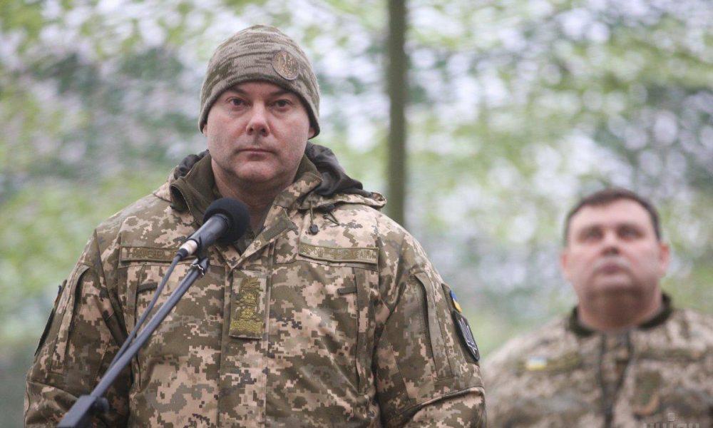 Генерал-лейтенант выступил со срочным заявлением! Отпор будет суровым, лакмусовая бумажка всей армии
