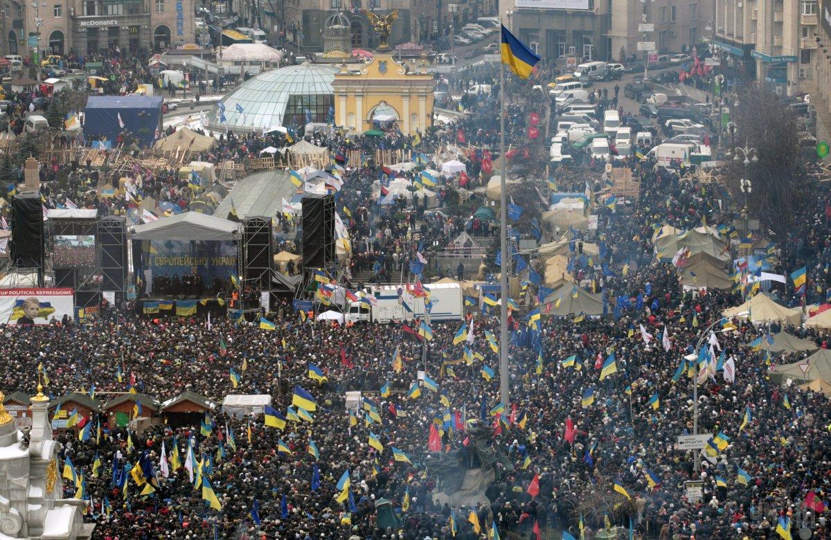 «Массовый майдан и протесты»: Астролог назвал важную дату. «Каждые 9 лет в Украине»