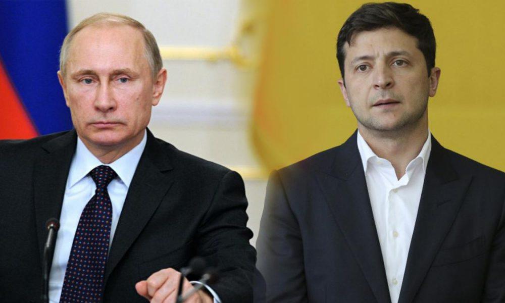Путин готовит Зеленскому два новых условия относительно Донбасса — генерал