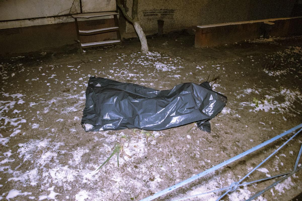 «Вышла развесить белье» Молодая девушка в Киеве погибла страшной смертью. Прямо перед Новым годом