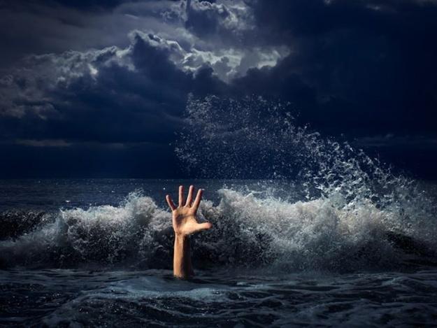 Шокирующее крушение корабля с украинцами: попали в сильный шторм