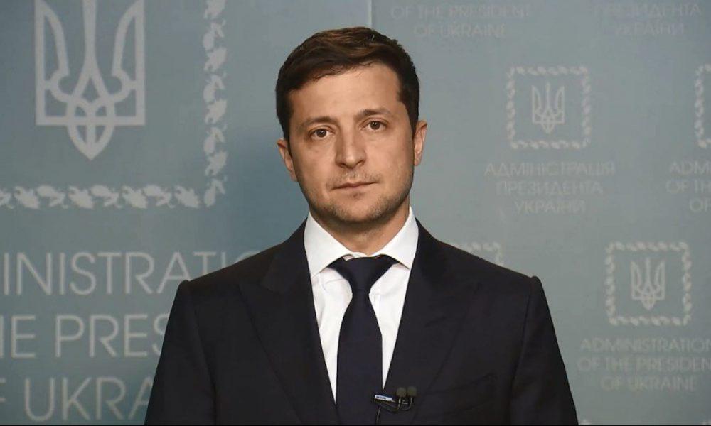 Зеленский сделал нечто невероятное! Возвращение в Украину: народ ждал этого давно