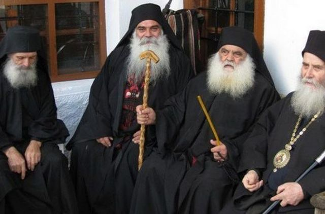 «В 2020 в политику придет» спаситель Украины «: Пророчество Афонских старцев обсуждает вся страна. Эпохальные изменения!