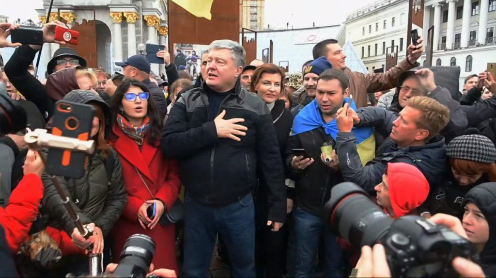 Приписал себе все вчерашние заслуги! Порошенко оскандалился заявлением о «нормандской встрече». Ему не простят