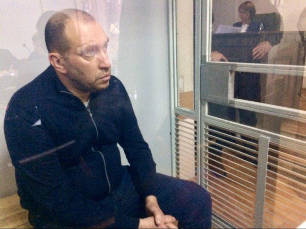 «Бабушка дала в долг?» Скандальный Альперин вышел из СИЗО. Украинцы разъярены!