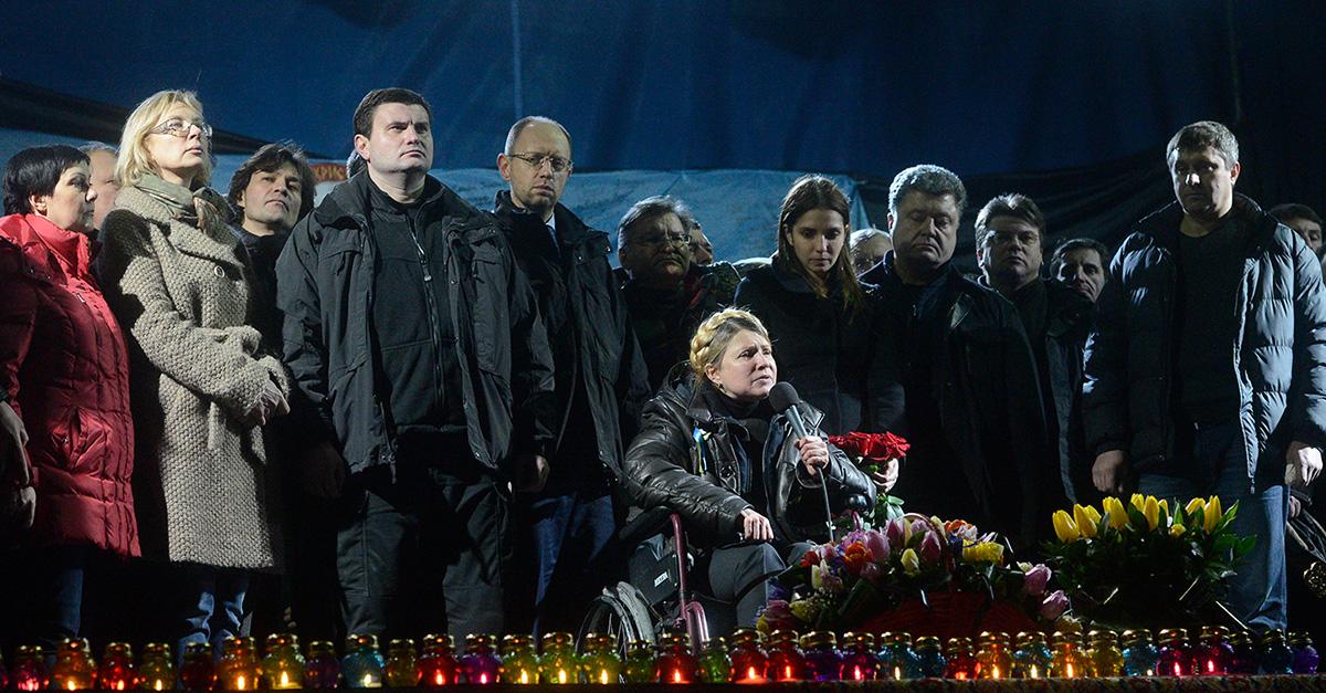 Зеленский в гневе! Тимошенко срочно собирает Майдан — призывает людей! После этих слов ей конец