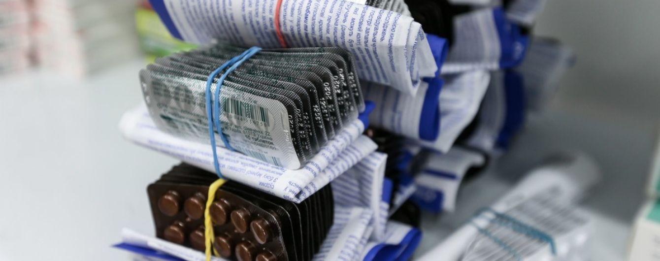 «»Вознаграждения» на 140 миллионов гривен» : В Украине фармацевтические компании уличили в массовом подкупе врачей
