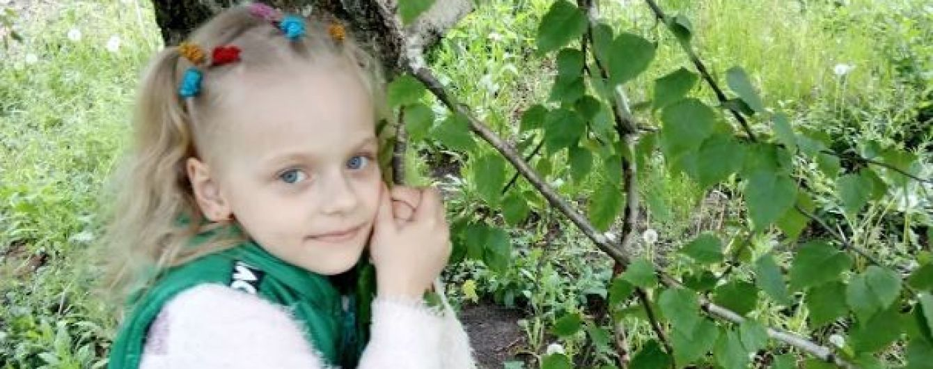 10 тысяч евро нужны на операцию для Машеньки, которая подарит ей полноценную жизнь