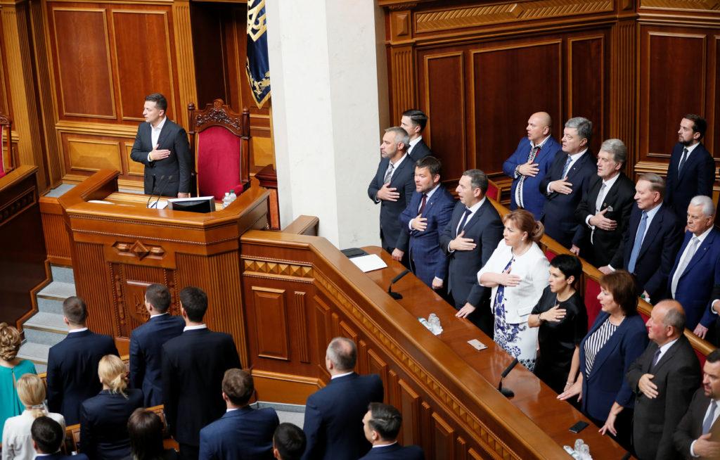 Исторический момент! Рада приняла срочное решение. Порошенко и Ко шокировали своим поведением!