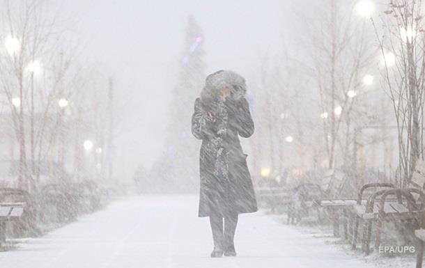 «Снег каждый день и жгучие морозы»: Украинцев ждет резкое похолодание уже в начале 2020 года. Суровая зима