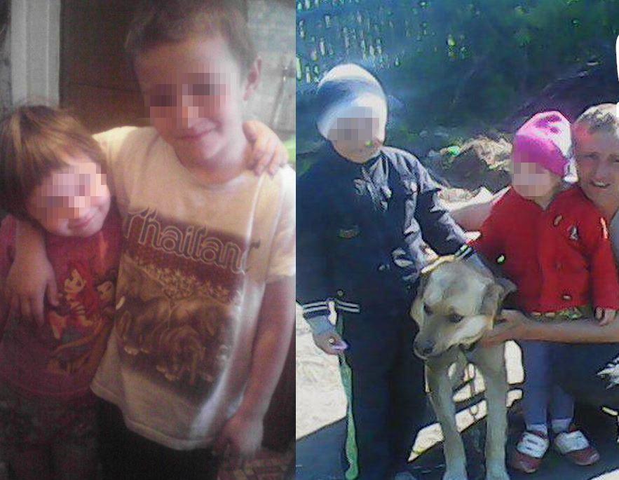 «Дети горели и громко кричали»: В жутком пожаре погибла целая семья. Родители и 4 детей