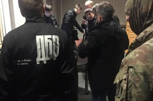 Срочно! ГБР проводит обыски у скандального экс-нардепа. «Незаконная легализация 200 млн. грн.»