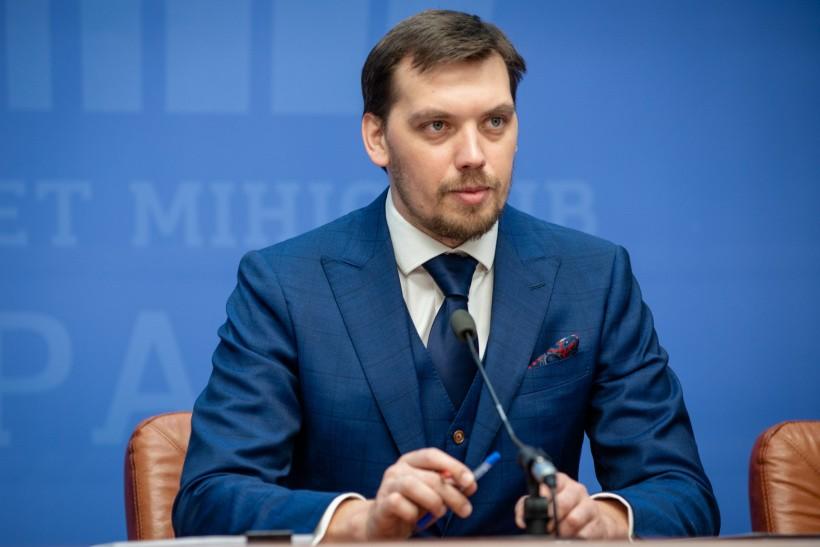 «Задача №1!»: Гончарук рассказал о приоритетах Кабмина в 2020 году. Украинцев ждут сюрпризы!