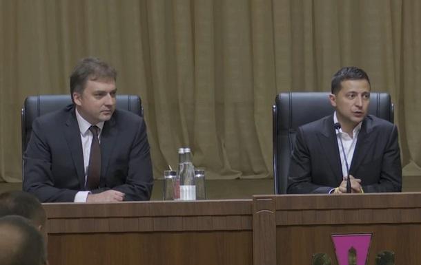 Украинцы такого не ожидали! У Зеленского сделали срочное заявление. Отныне все изменится
