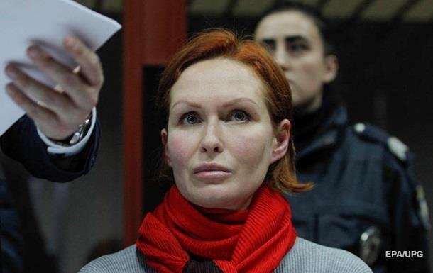 Вот это поворот! Кузьменко подала иск против Авакова. Детали