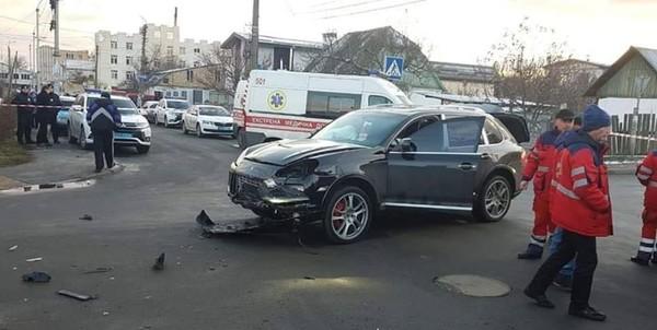 Сразу насмерть !: ужасное ДТП — авто въехали в маршрутку. Родственники не могут поверить