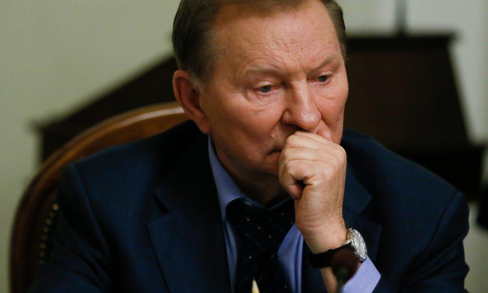 В понедельник последний шанс! Кучма сделал срочное заявление. Страна затаила дыхание
