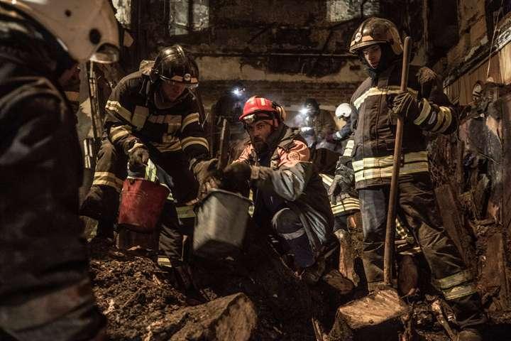 «Под кроватью у коменданта»: Всплыла шокирующая информация о пожаре в Одесском колледже. На что тратили деньги?