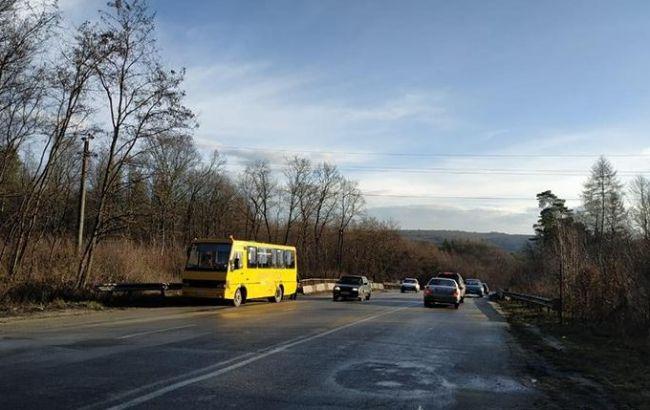 Не доехали! Школьный автобус попал в страшное ДТП под Тернополем. Есть жертвы