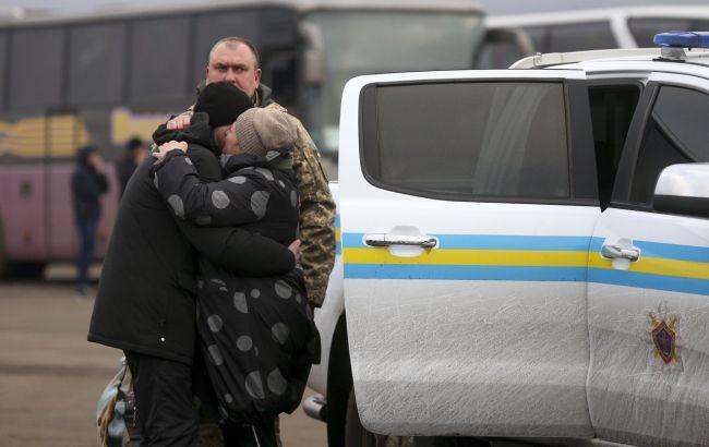 «Обмен завершен!»: Стало известно сколько украинцев вернулись домой. Теперь в безопасности!
