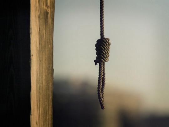 «Умышленное убийство с пометкой «самоубийство»»: 20-летний парень покончил с собой в Одесской области. Обнарудован текст предсмертной записки