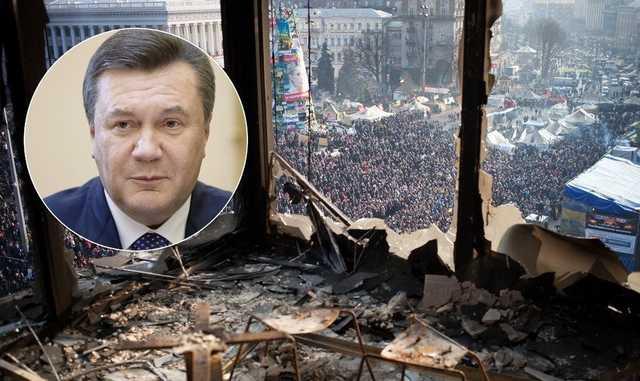 «Сбежал сразу же после звонка …»: В Сети появились сенсационные детали побега Януковича