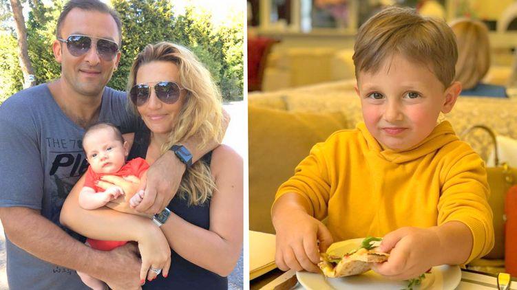 «Убили нелюди моего ангелочка»: Убитая горем мать 3-летнего Саши обратилась к украинцам. Слезы, отчаяние и боль