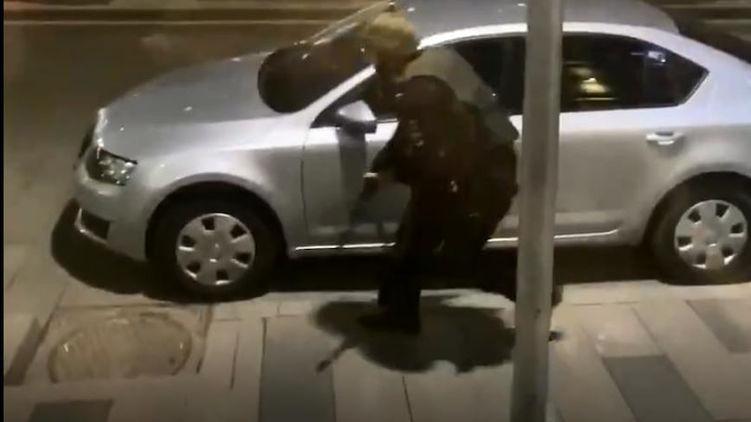 «Страшно? Не ссы!»: В центре Москвы у здания ФСБ произошла стрельба. Есть погибшие и пострадавшие