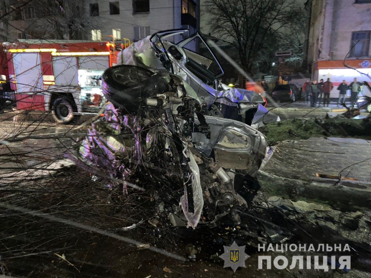 «Голову оторвало и раскололо»: В Житомире новогодний корпоратив закончился жуткой трагедией