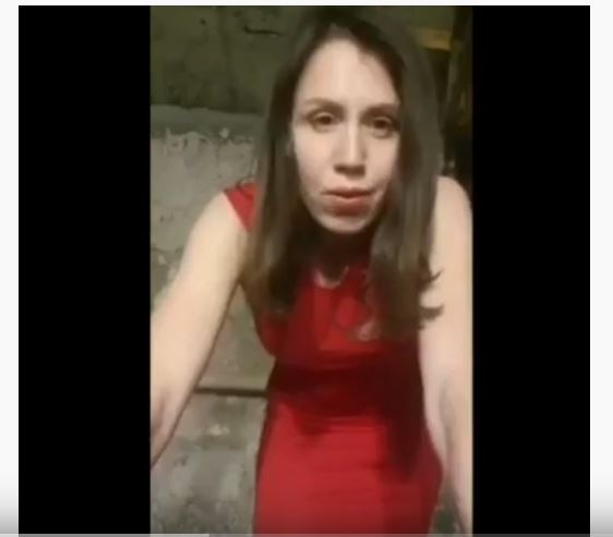 «Это реклама психбольницы? Какой диагноз у нее?»: Черновол обратилась к украинцам. «Зверобой у нее на разливе?»
