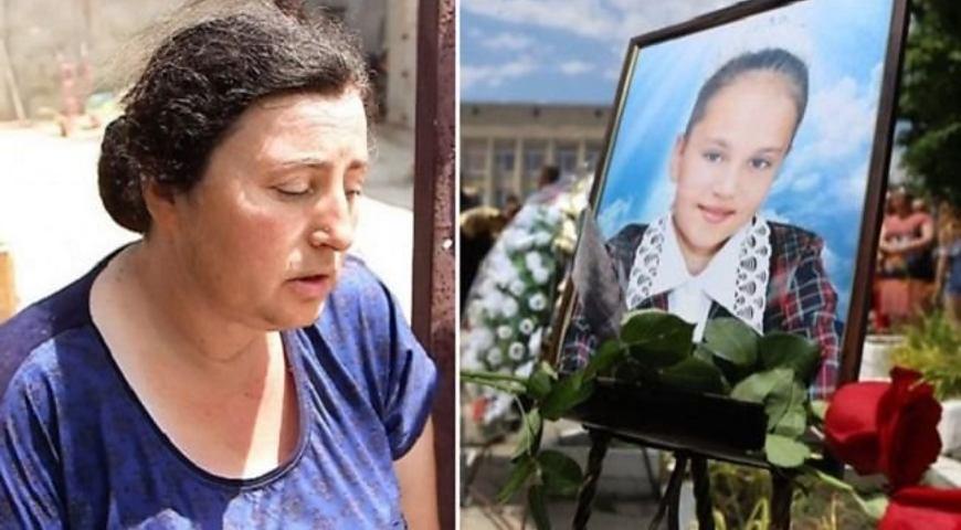 «Ходят и улыбаются» Соседи Даши Лукьяненко возмущены цинизмом родителей убийцы. Мама оплакивает ребенка каждый день!
