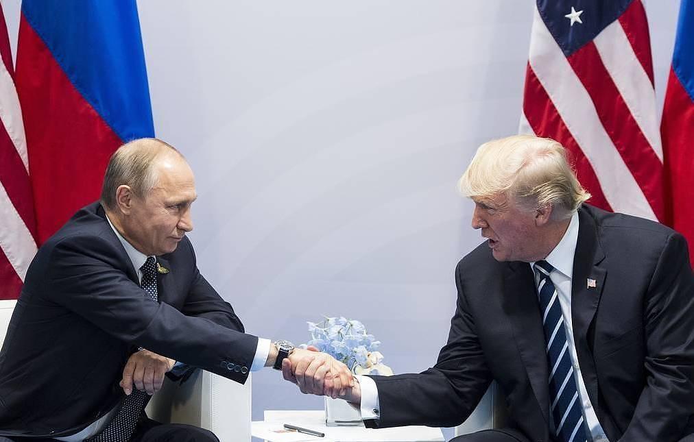 Это уничтожит Путина. Трамп нанес сокрушительный удар по «Северному потоку». Это может изменит все!