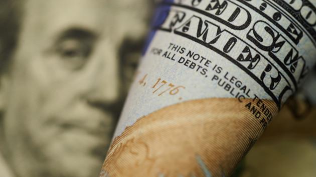 В это сложно поверить! Эксперт рассказал, чего ждать от доллара уже в декабре. «В ожидании чуда!»