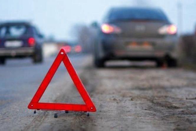 На Черниговщине произошла жуткая авария. Тела собирали по дороге. Кадры не для слабонервных