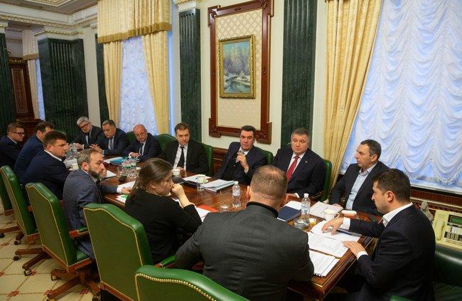 Срочно! Зеленский принял революционный план. Это совещание СНБО изменил все