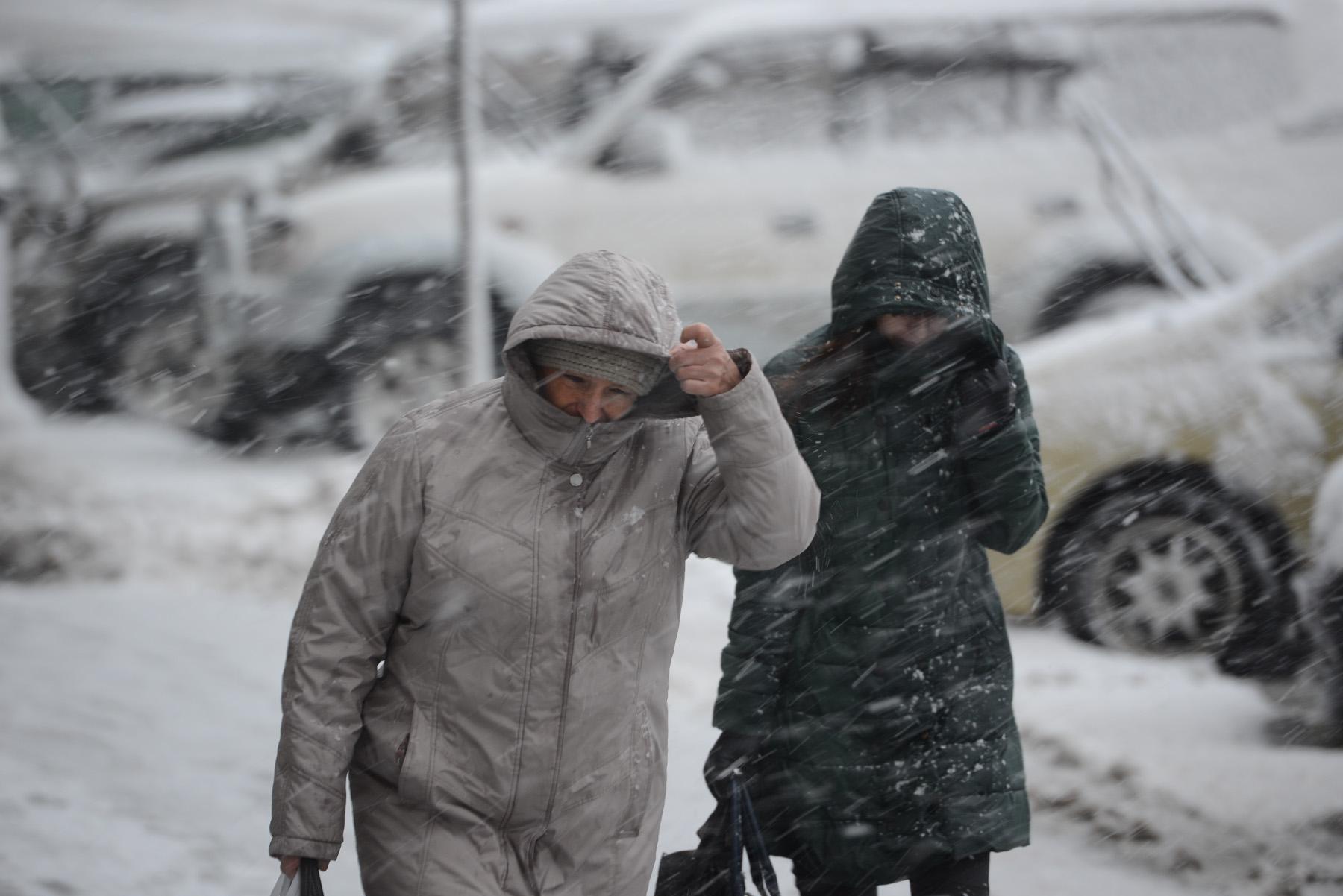 Настоящие испытания: Синоптик предупредила украинцев о резком изменении погоды