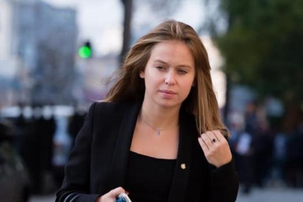 «Девочка очень хотела?»: Что известно о Елизавете Ясько, которая заменила скандального Яременко