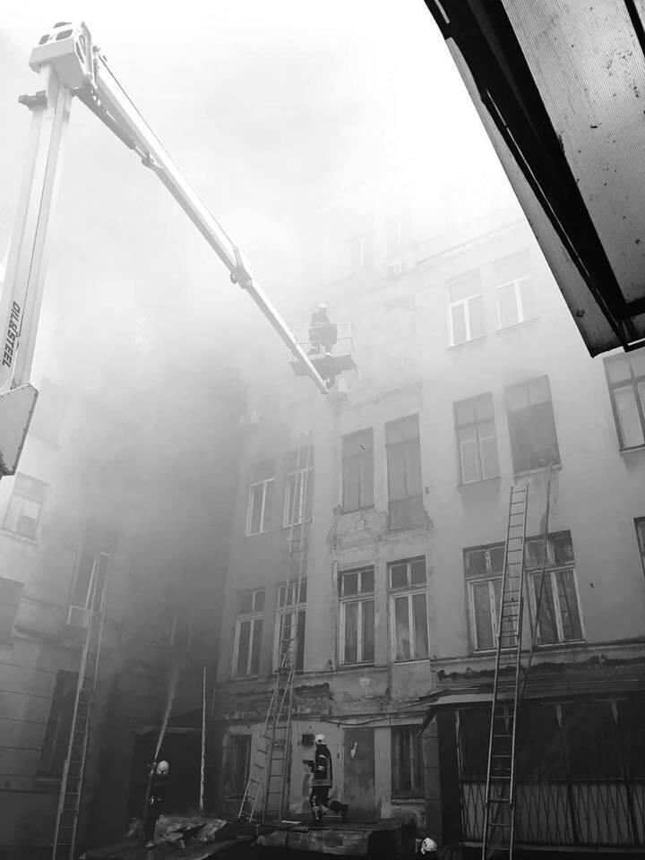 Спас несколько человеческих жизней! Стало известно о незаметном герое страшного пожара в Одессе. «Низкий поклон!»