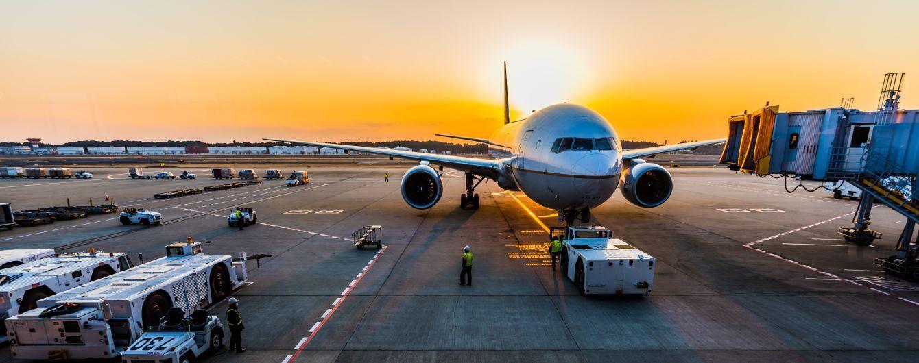 «Самолет вылетел без них»: Украинцы застряли в аэропорту Берлина. Не успели