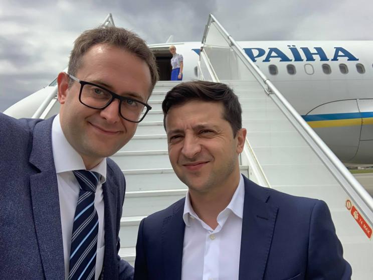 «Как гром среди ясного неба!»: Зеленский уволил Мальского и еще одного топ-главу ОГА. «Нет результатов!»