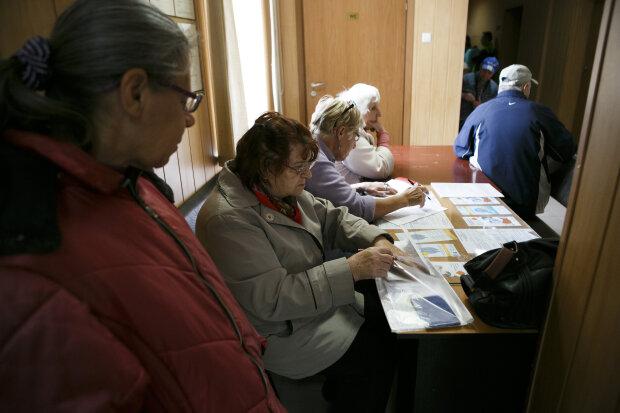 На пенсию в 50 ?: Украинцам стала доступна важная информация. подробности