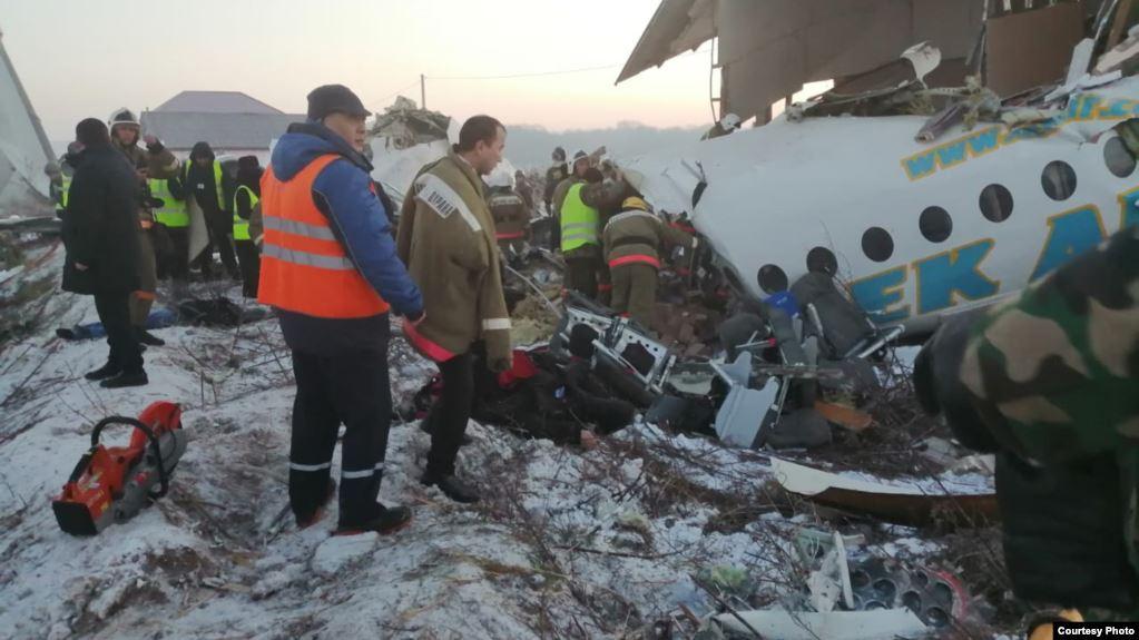 Не успел взлететь: Ужасная авиакатастрова с сотями людей. Спасли не всех!