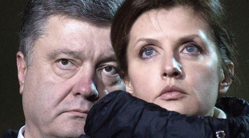 Забыла как цитировала Кобзаря? Марине Порошенко не оставили шансов, такое не простят: еще аукнется