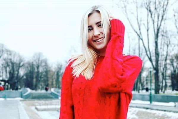«Я падаю»: в Харькове из-за врачебной ошибки умерла 19-летняя Алина. Родители почернели от горя