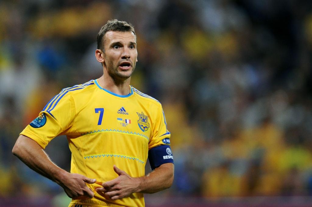 «Не очень верилось» : Форвард сборной Украины рассказал, что сомневался в Шевченко. Неожиданно!