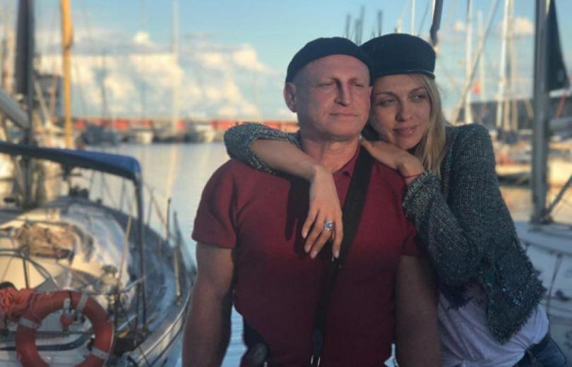 «Что-то ужасное»: Полякова заговорила о разводе с мужем. Дочь Маша в курсе