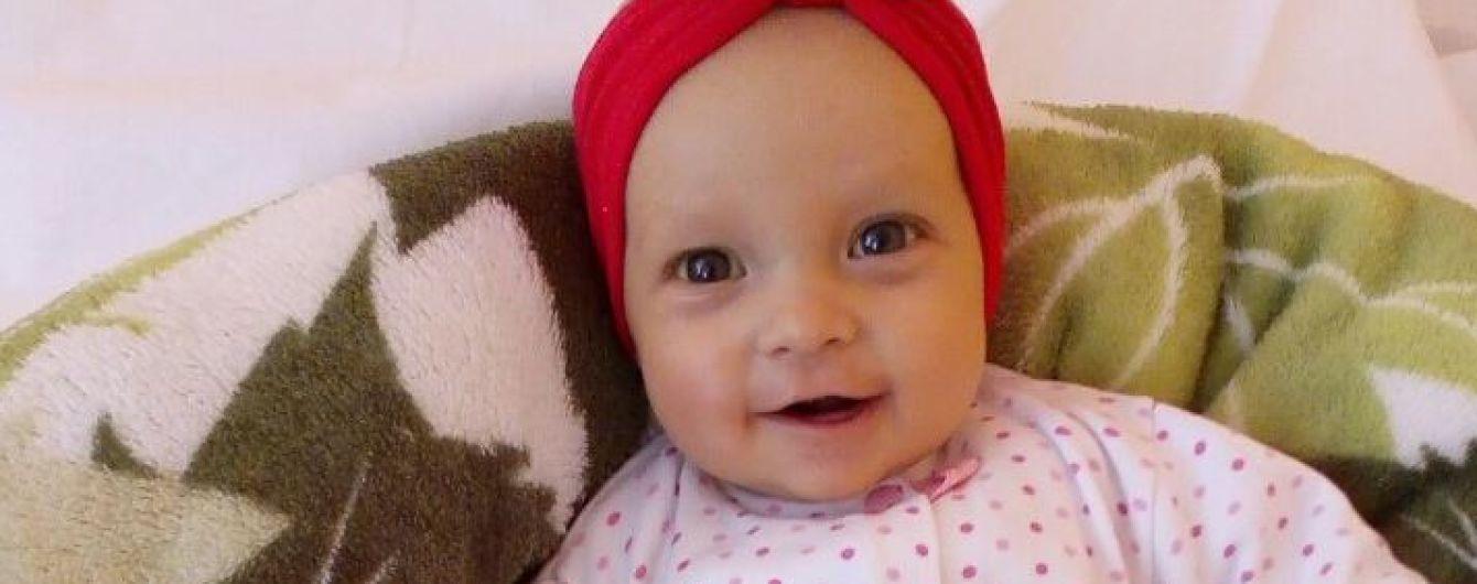 «Жизнь нашей дочери зависит от денег»: Помогите Аннушке вернуться к нормальной жизни