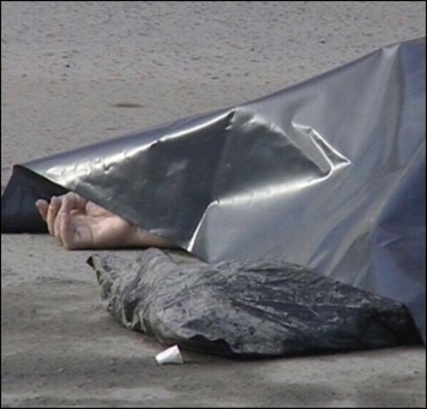 По следам киллеров Соболева: Под Киевом застрелили известного бизесмена. Шок и паника