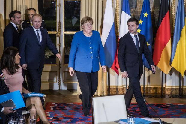 «Прекратите кивать головой!»: Зеленский сорвался на Лаврова! Был злой, как черт: у Путина «обалдели» от услышанного